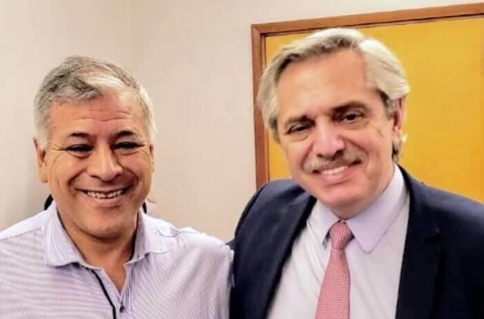 UOLRA se siente cerca de Alberto Fernández