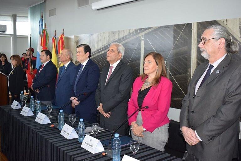 Legislatura Instituto Iberoamericano 2