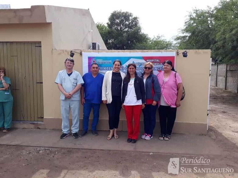 centro salud sumampa