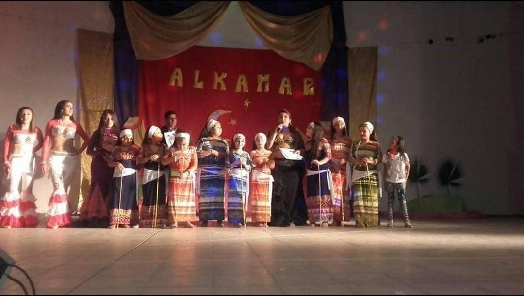 alkamar arabe