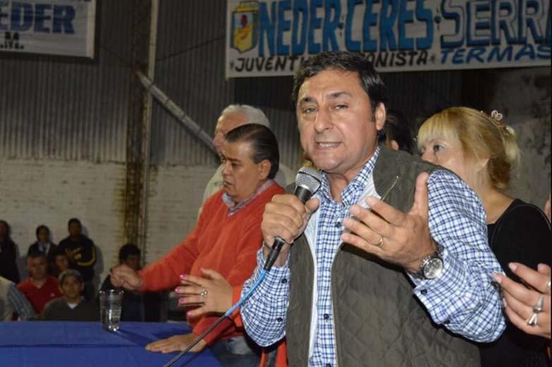 Carlos Silva Neder 2