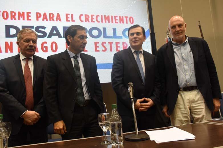 forum desarrollo provincia