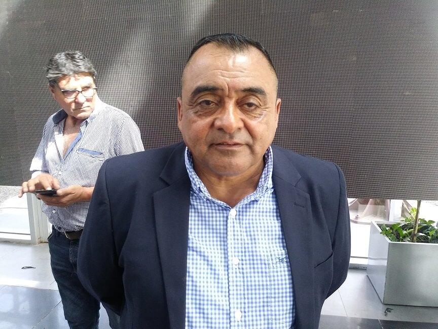 Ramón Carabajal brea pozo