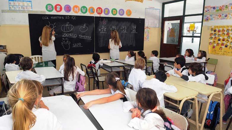 aula docente