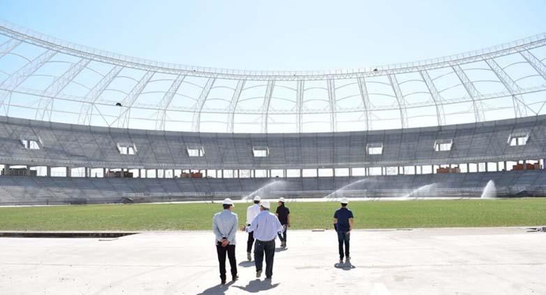 Estadio obras 2