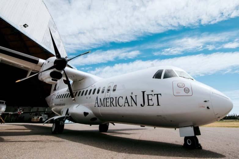 american jet 2