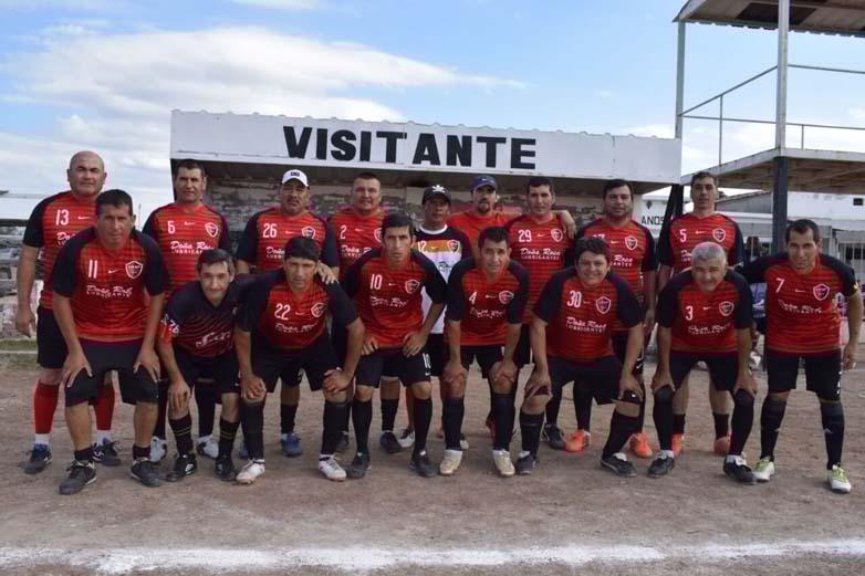 rosso futbol