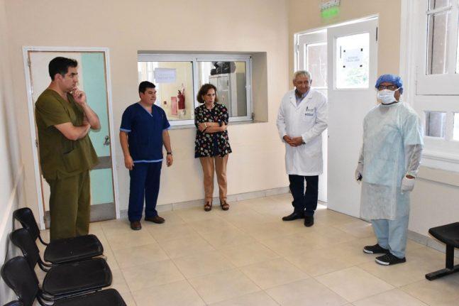 hospital independencia nasif