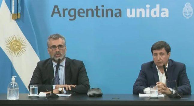 argentinaunida