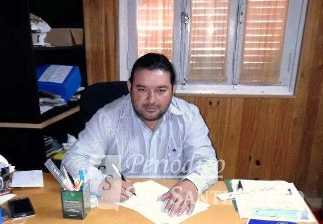 Angel Moschini PN