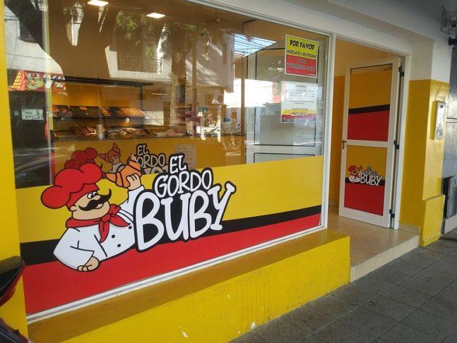 El Gordo Buby
