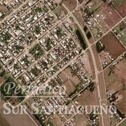 selva satelital