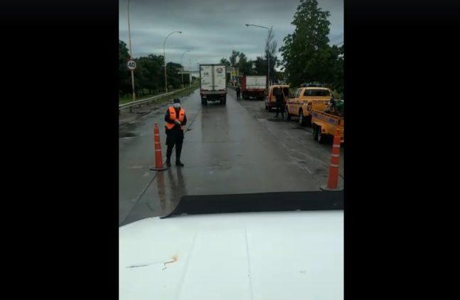 camionero