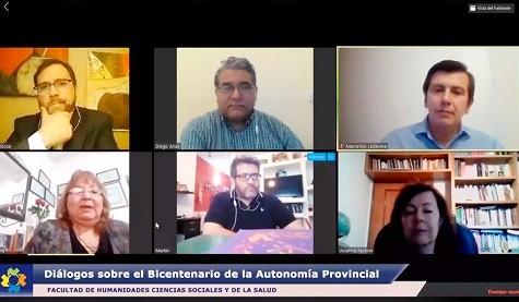 BicentenarioHumanidades online