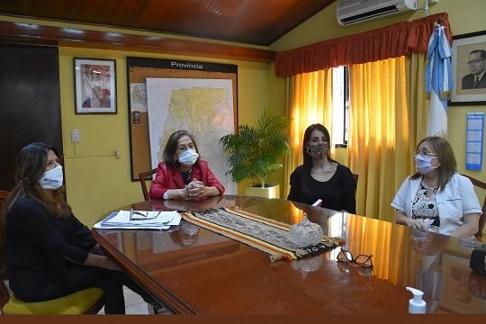 dengue ministerio salud