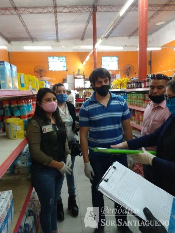 Clausuran 5 Supermercados (4)