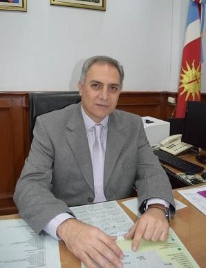 ministro barbur