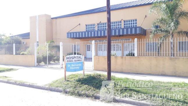 Hospital Zonal Quimilí