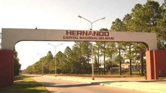 Hernando