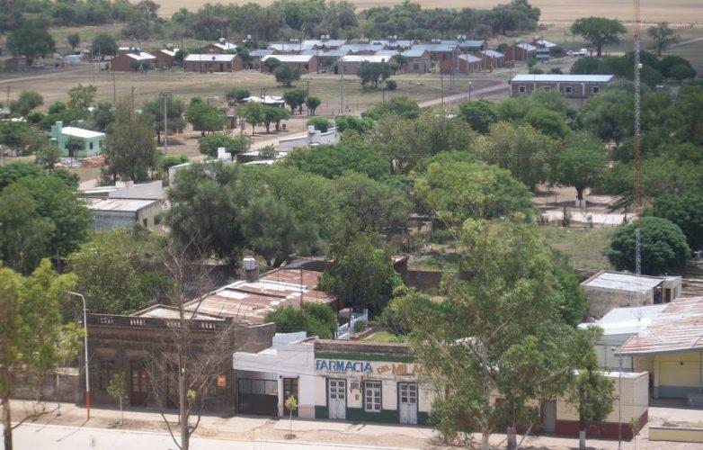 Gancedo Chaco