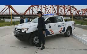 policia de sgo patrulla