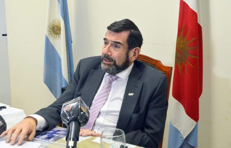 Fiscal De la Rua