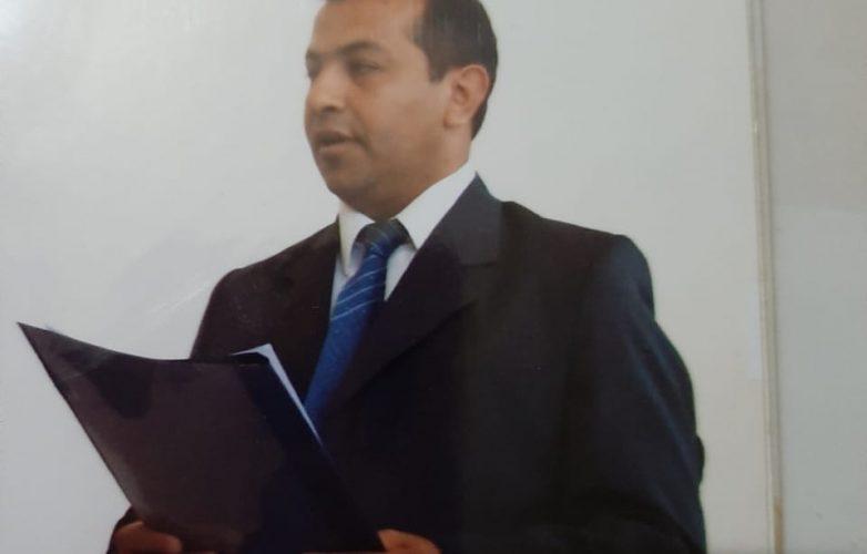 Dr. Mario Cantoni