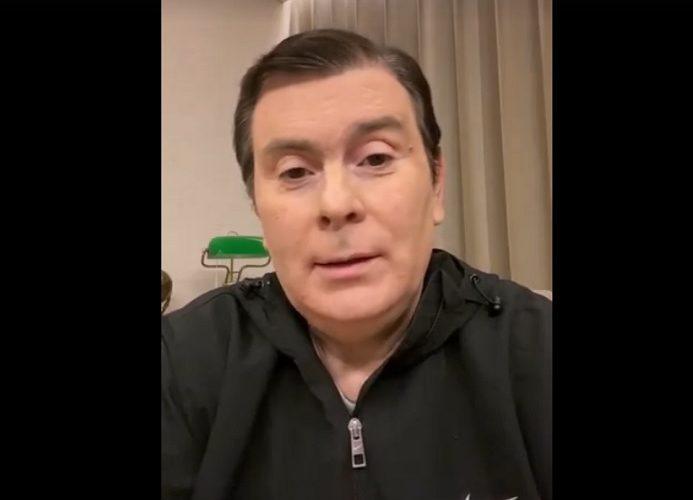 zamora video