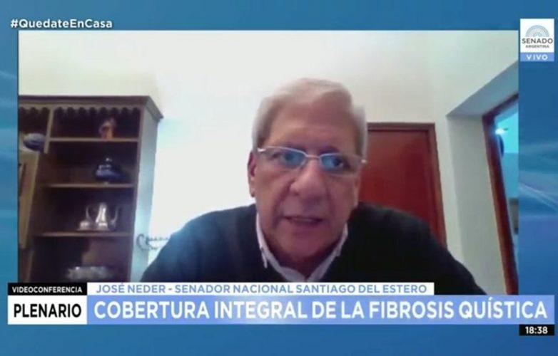 foto Neder fibrosis 1