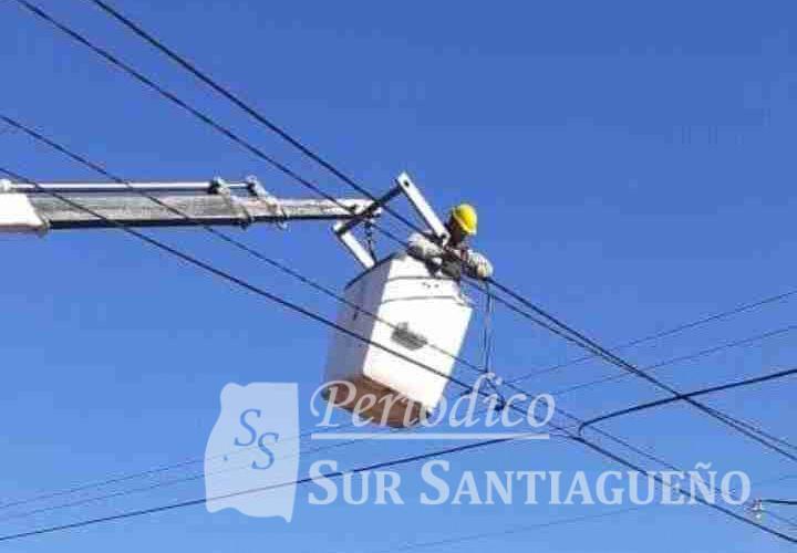 Eelctricidad Colonia Dora1