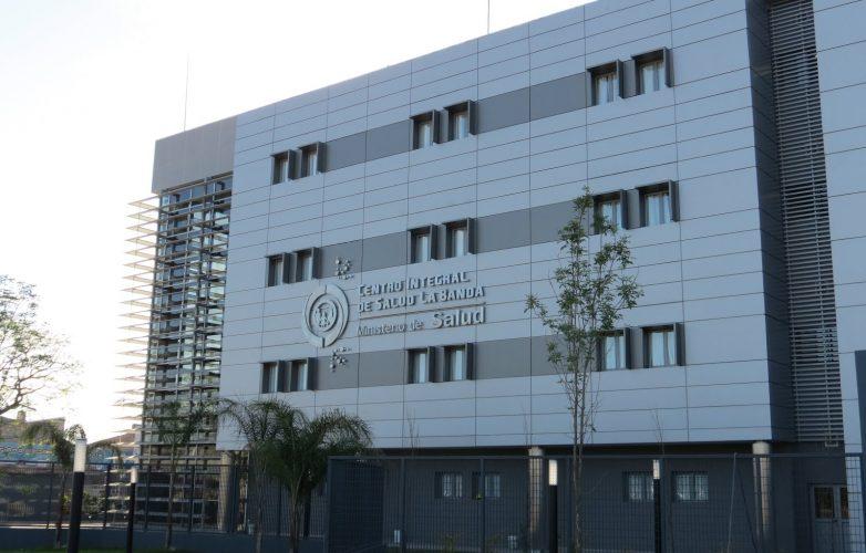 Centro Integral de Salud Banda