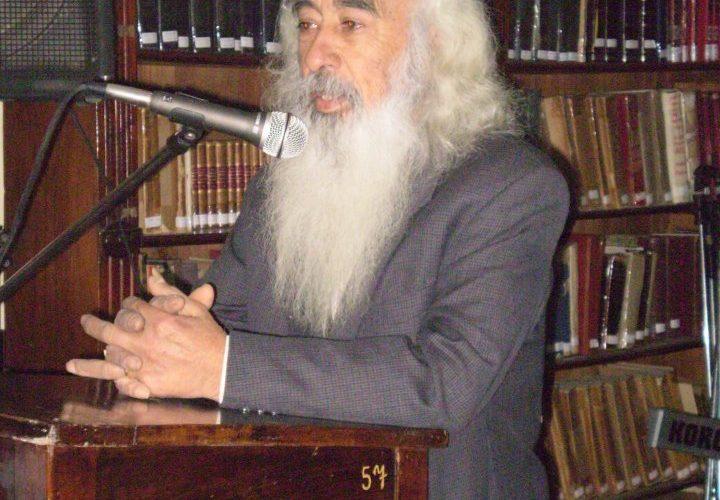 Dardo del V. Gómez