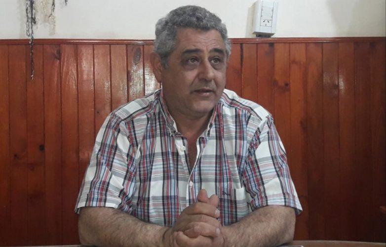 Intendente José Vittar
