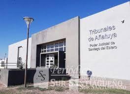 Poder Judicial Añatuya