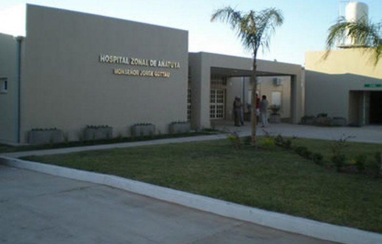 hospital zonal añatuya