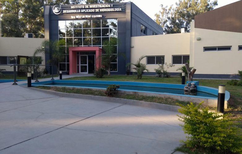 instituto de investigacion hidrobiologia