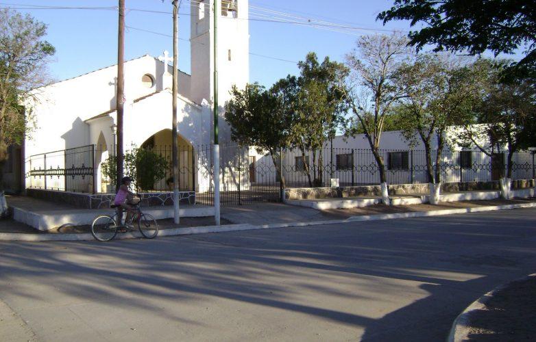 iglesia sol