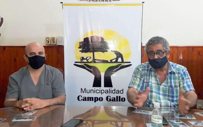 Campo Gallo