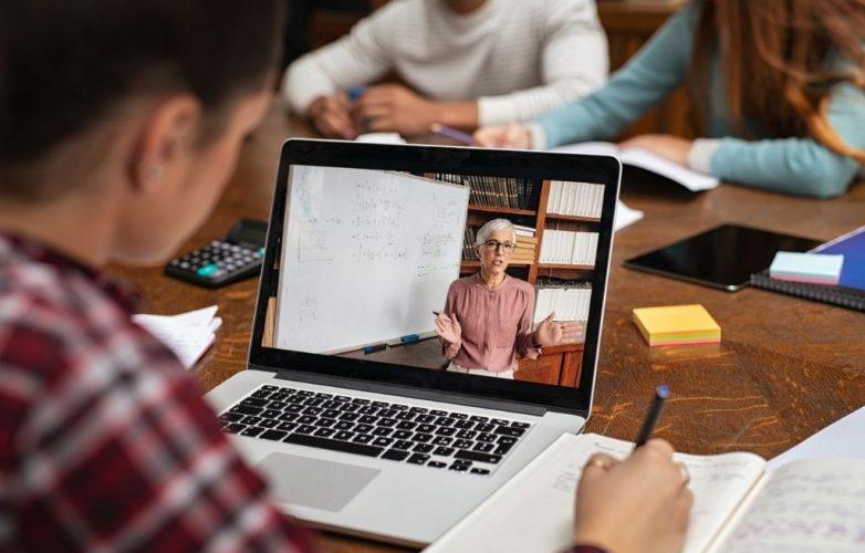 encuentro virtual educacion