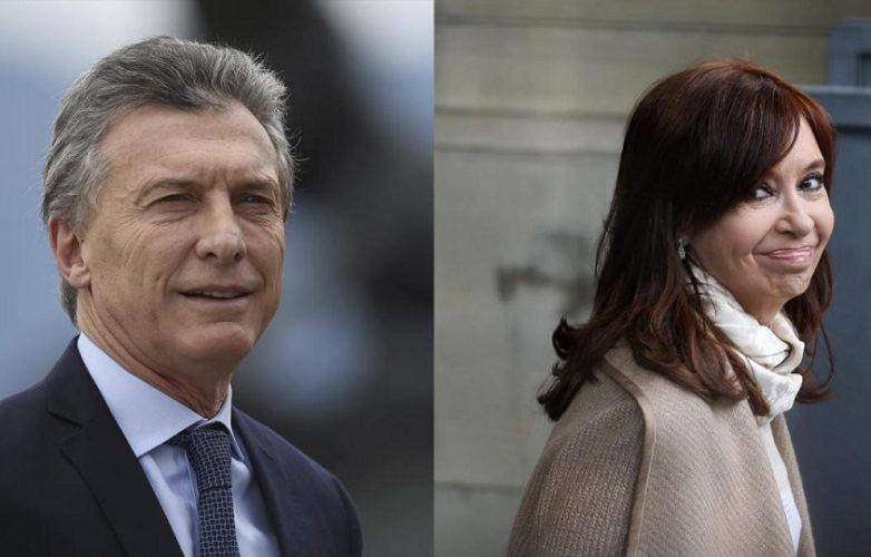 Macri-Cristina