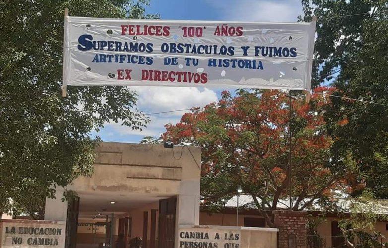 Escuela N° 913