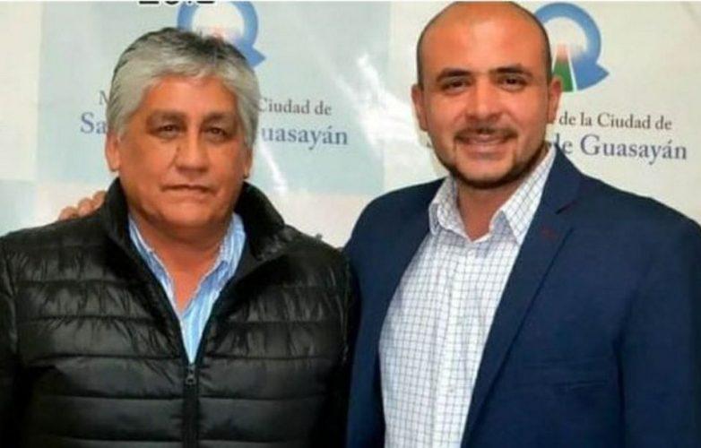 "Ramón ""Nono"" Chávez"