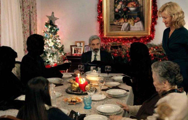 fiesta navidad