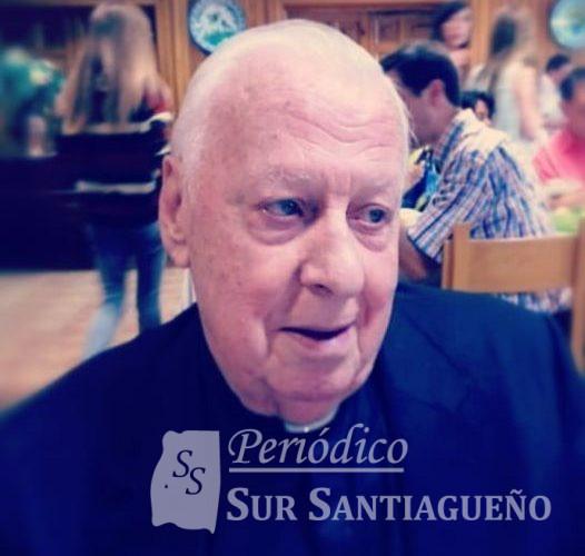 Padre Navarro
