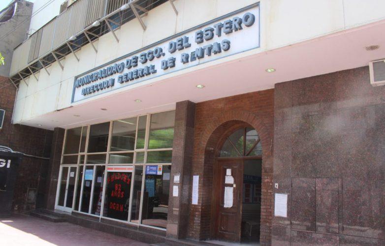 moratoria rentas municipal