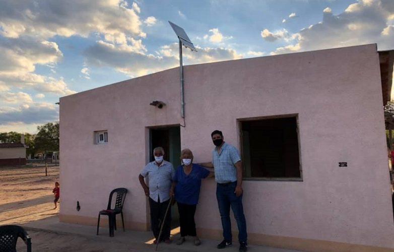 paneles solares Sumampa