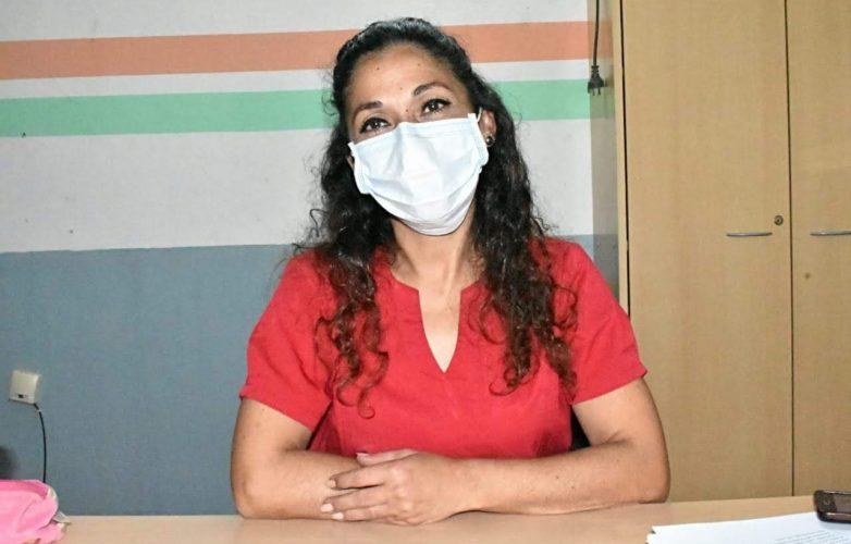 Carla Geréz Tintinta