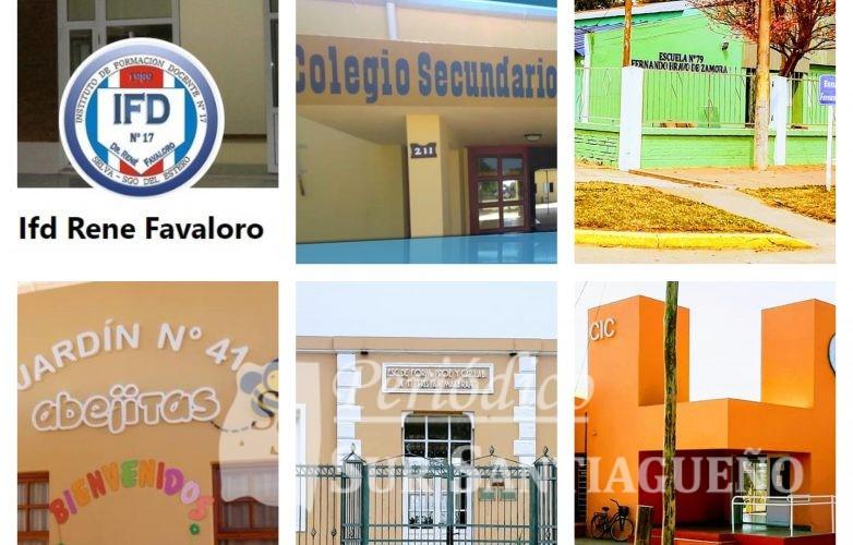 collage escuelas
