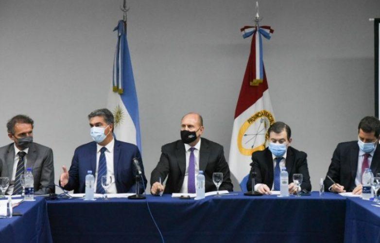 Bajos Submeridionales reunion