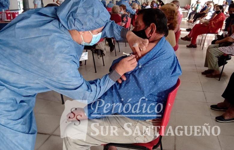 vacunacionaña